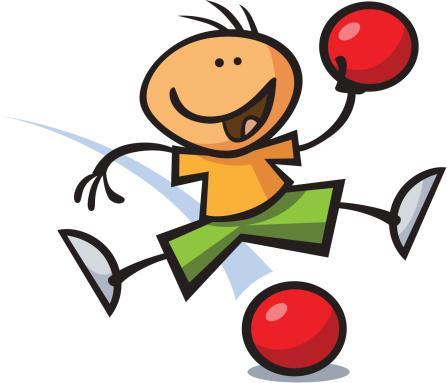 Clip art dodgeball