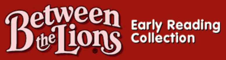 Logo: Between Lions