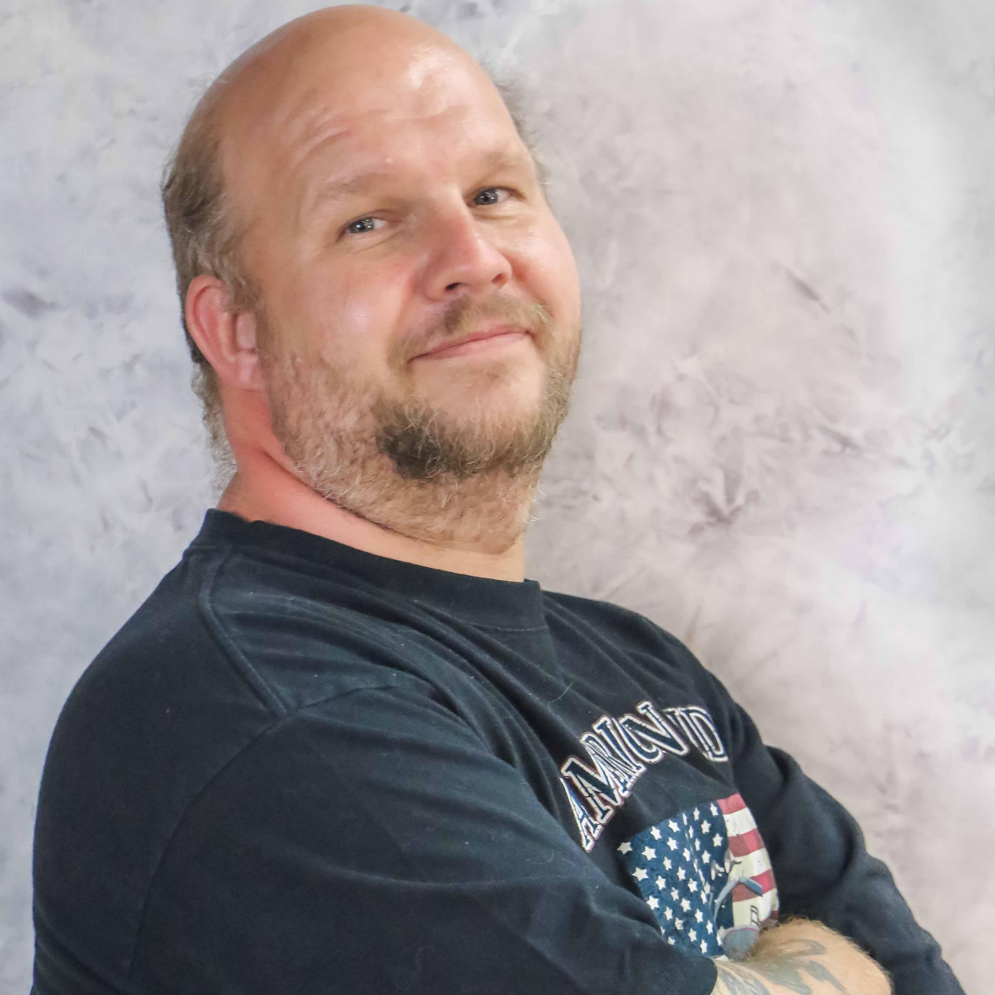 Ronald Spoon's Profile Photo