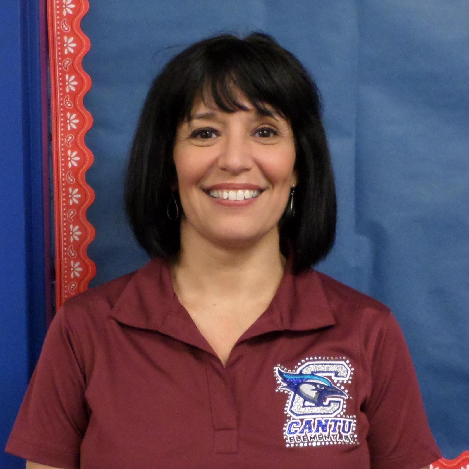 Isabel Gomez's Profile Photo