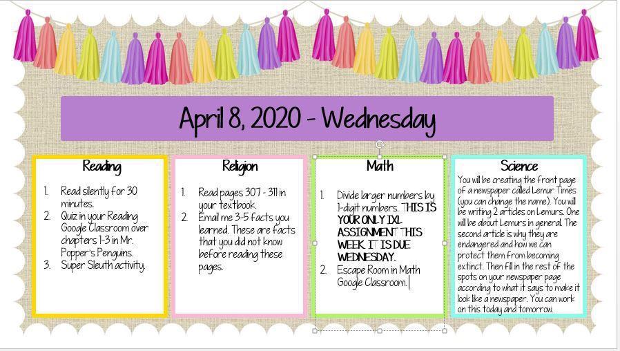 April 8, 2020