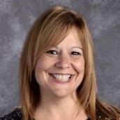 Tina Fournier's Profile Photo
