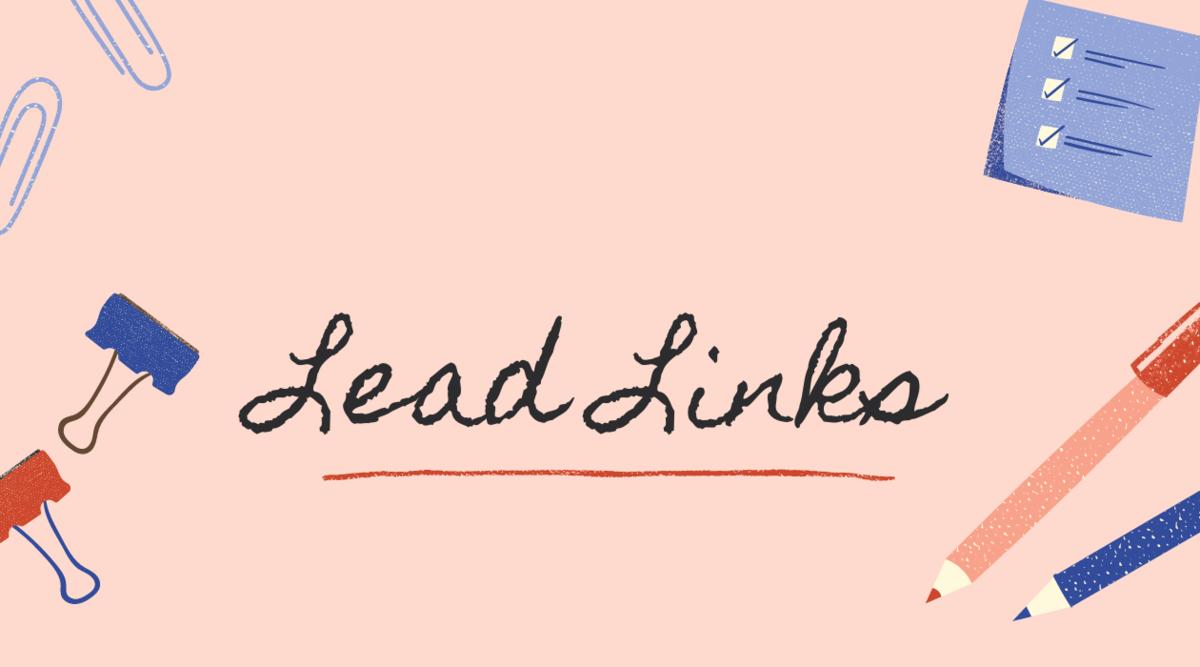 lead links