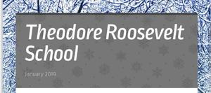 TRS School News