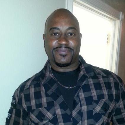Sam Jackson's Profile Photo