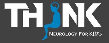THINK Neurology for Kids logo