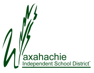 waxahachie independent school district logo