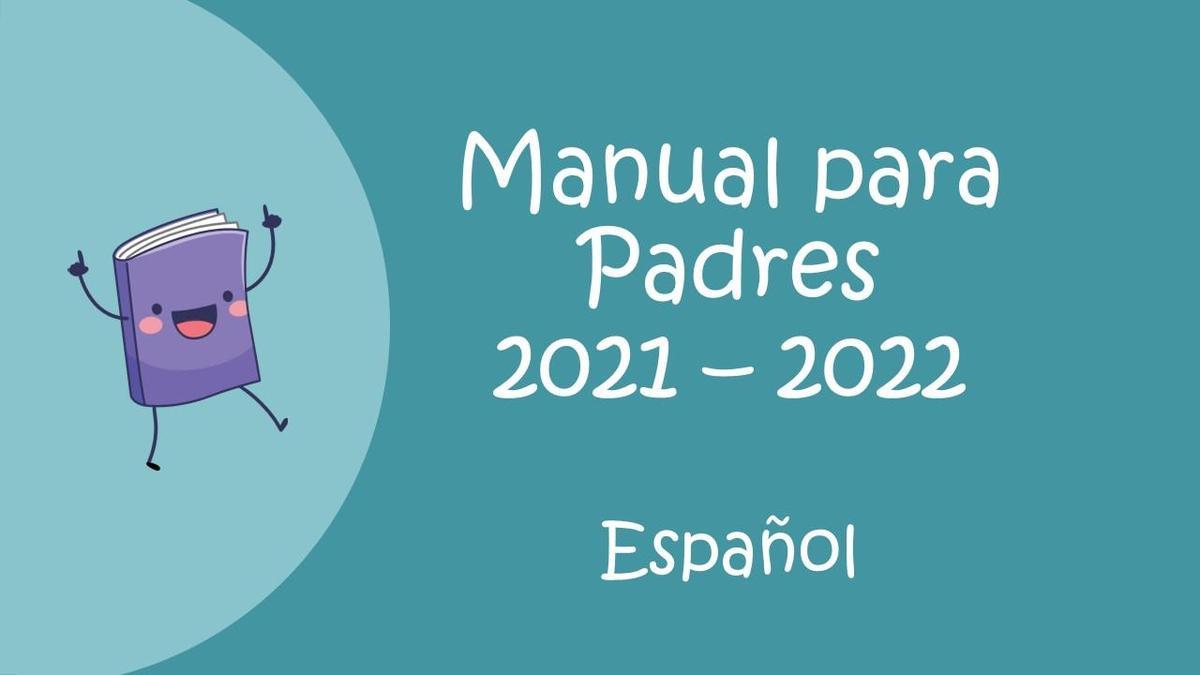 Spanish Parent Handbook