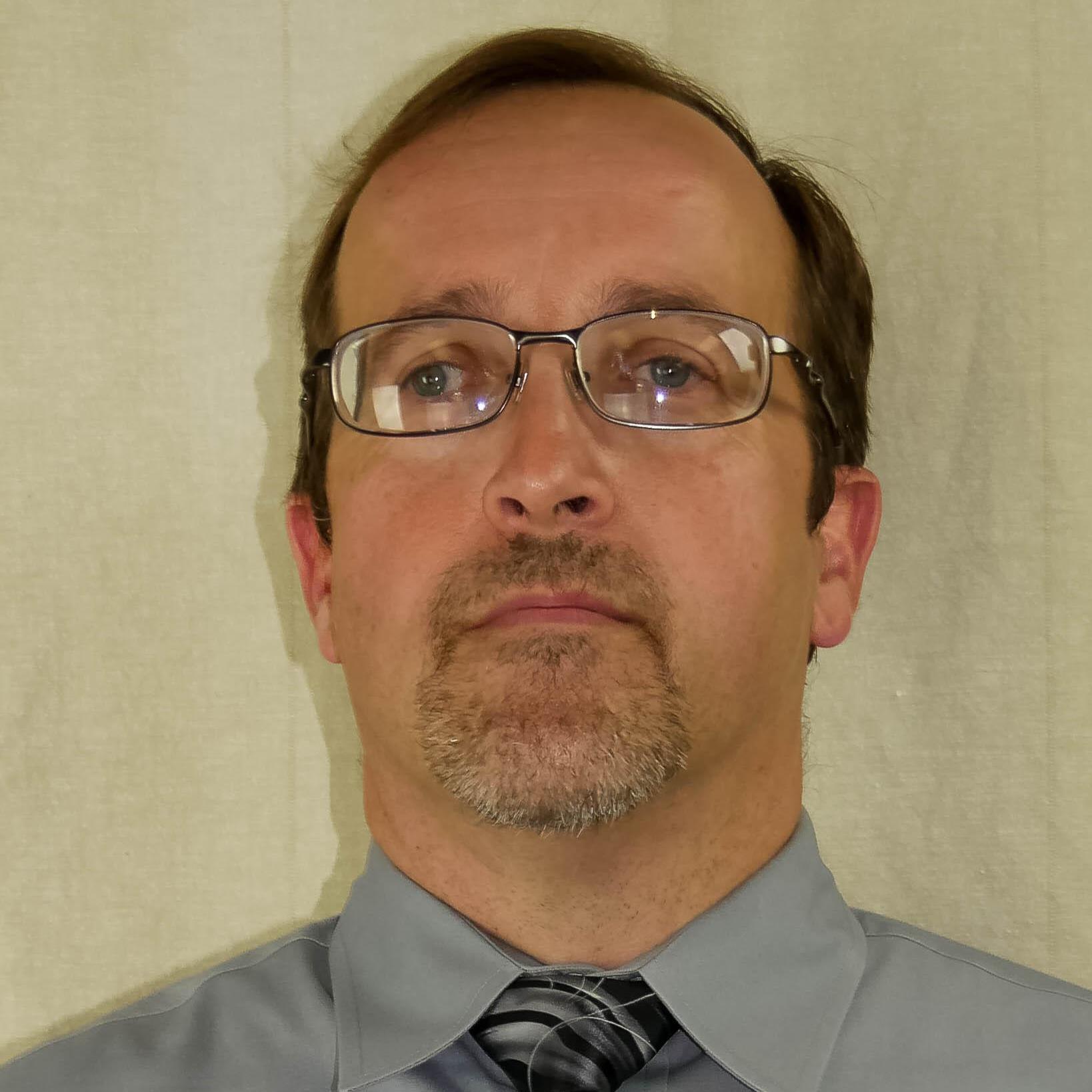 Charles Calvert's Profile Photo