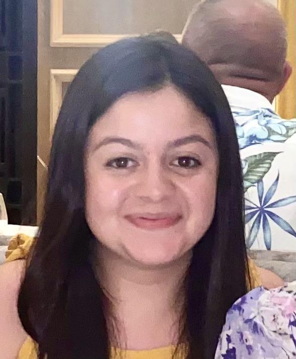 DEBANHI MENDOZA's Profile Photo