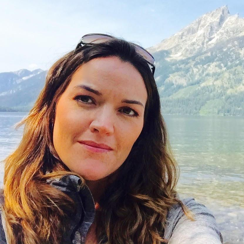Kimberly Carroll's Profile Photo