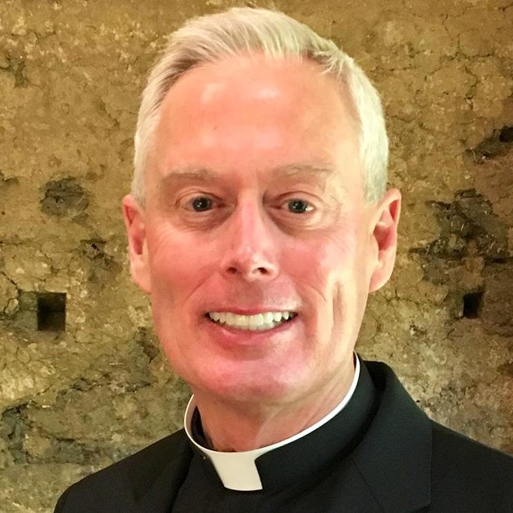 Rev. Jack Treacy, S.J.'s Profile Photo