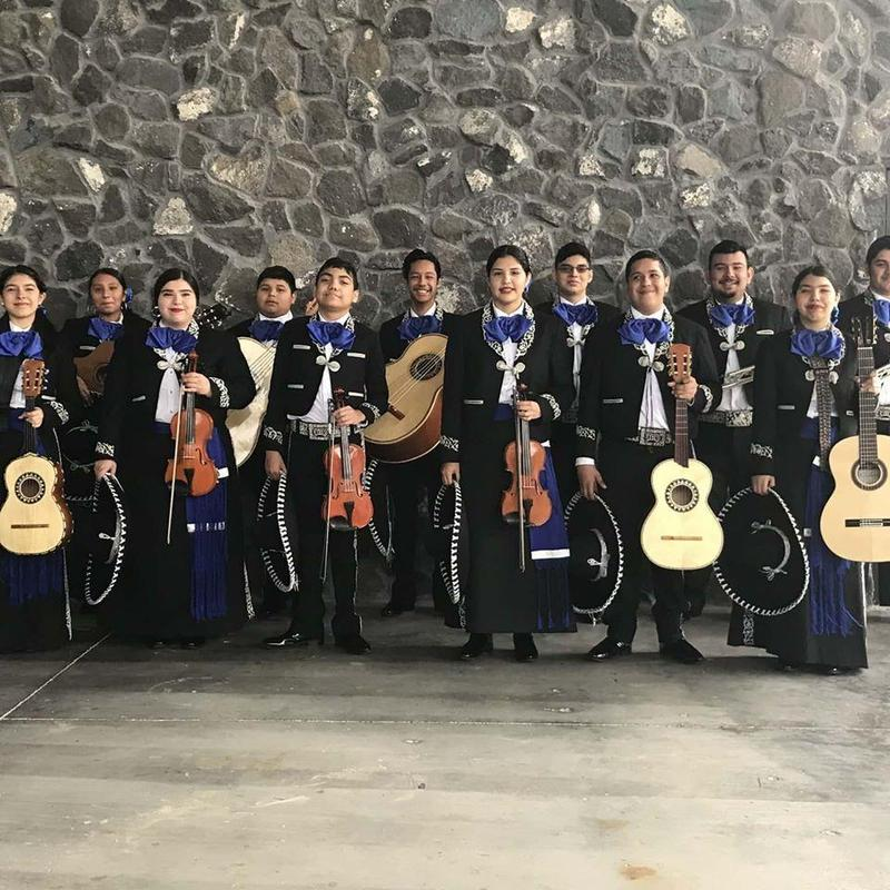 Vanguard Mozart Secondary Mariachi Advances to State Featured Photo