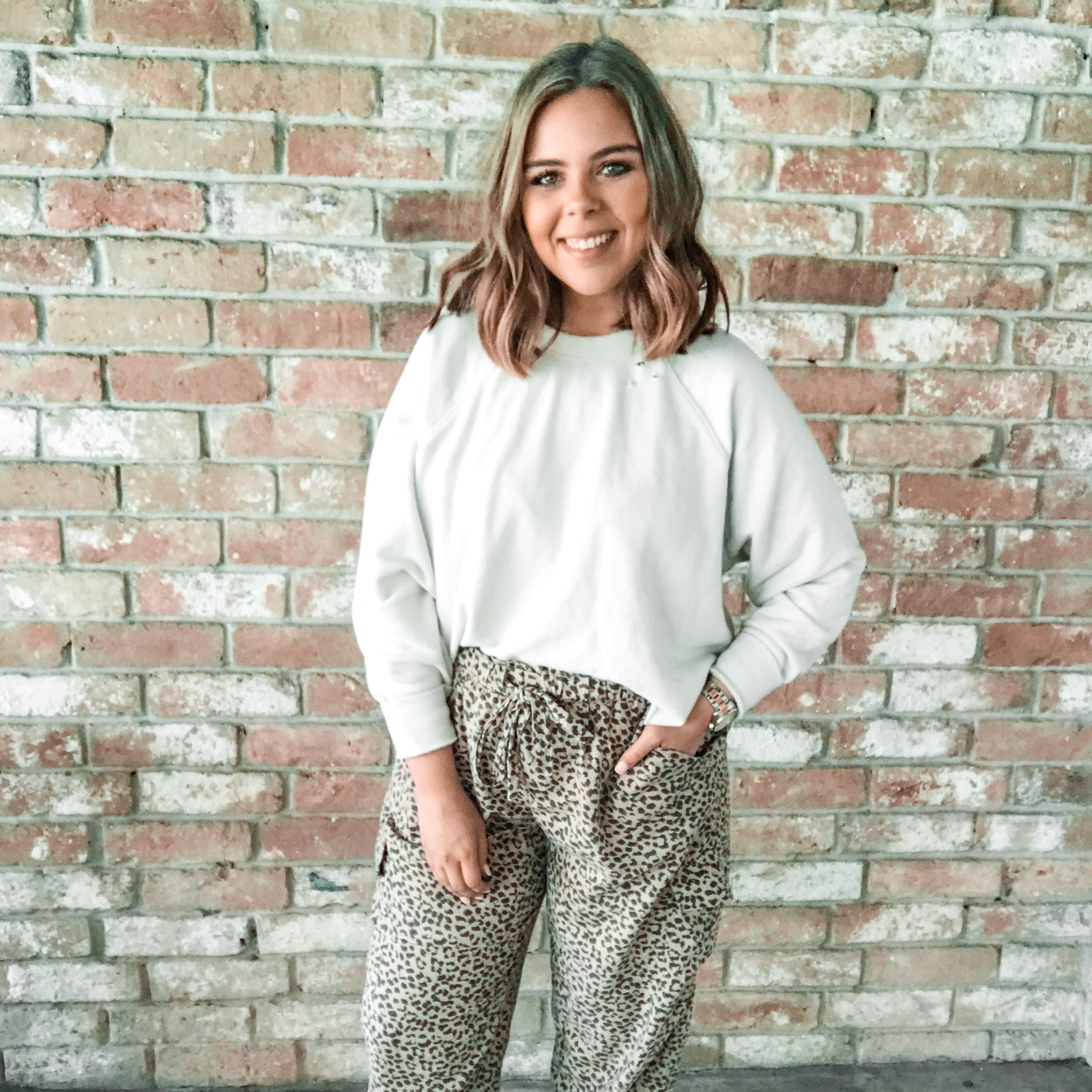 Shae Beasley's Profile Photo
