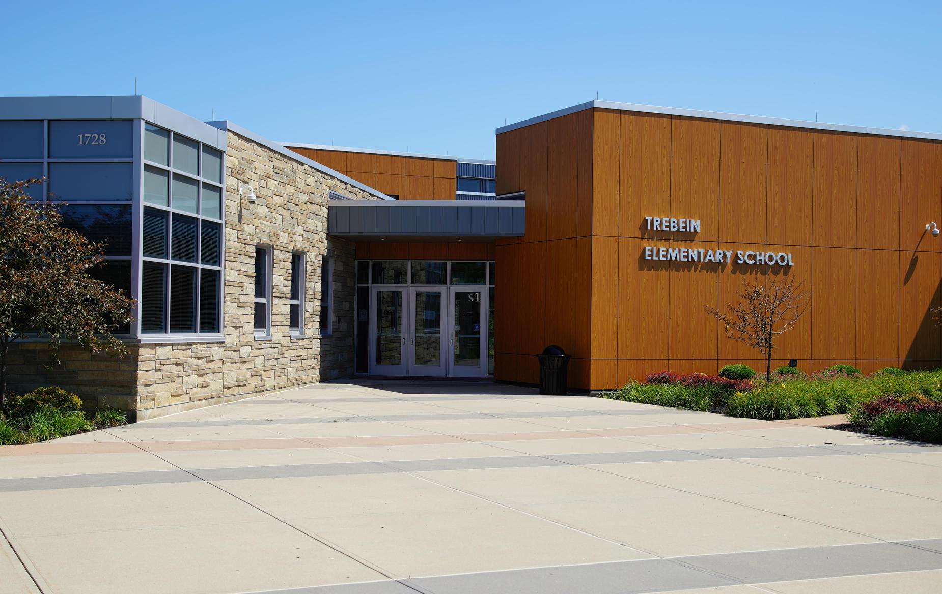Trebein Elementary School