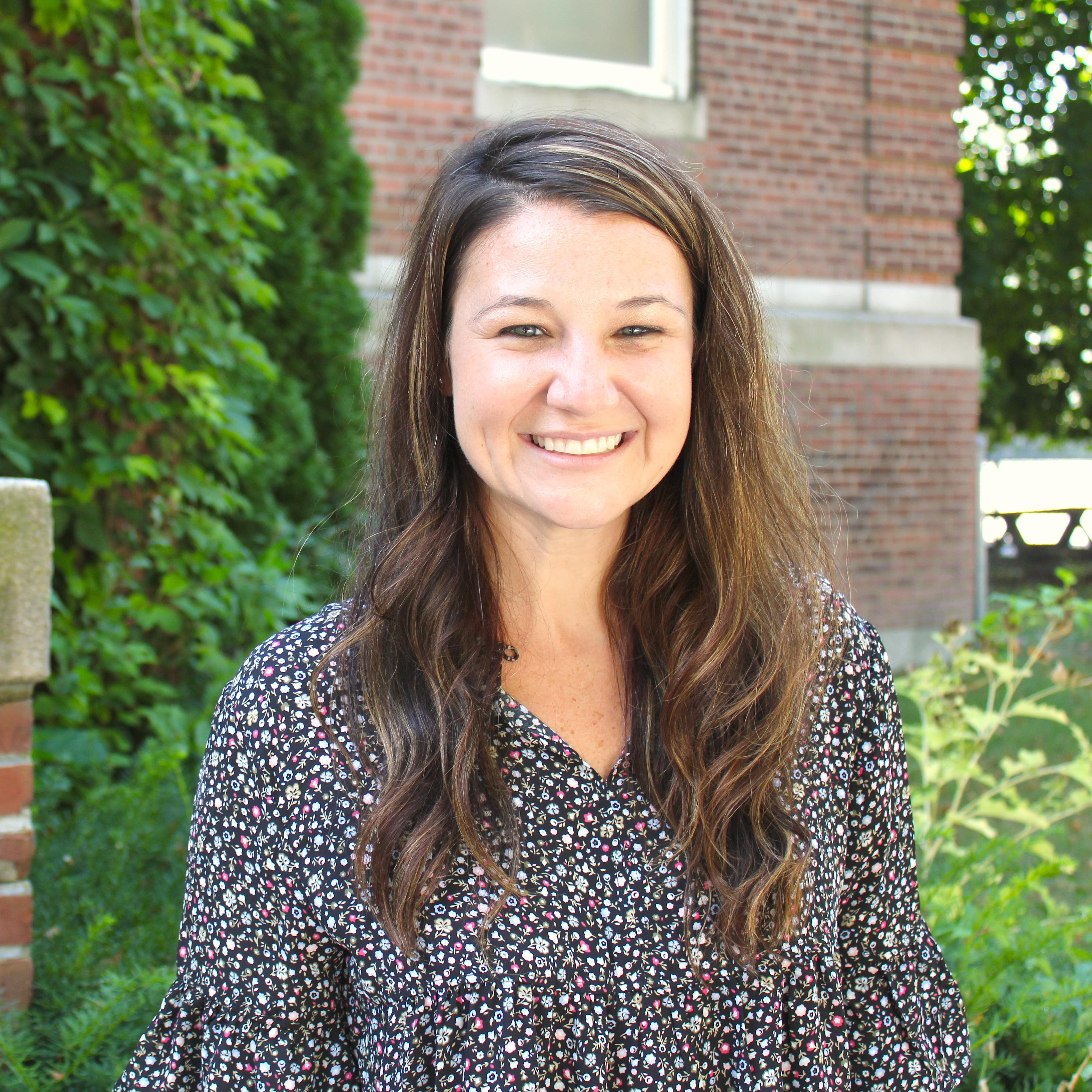 Gina Leary's Profile Photo
