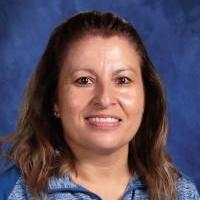 Gloria Aguirre's Profile Photo
