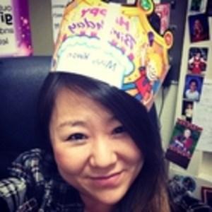 Ellen Kwon's Profile Photo