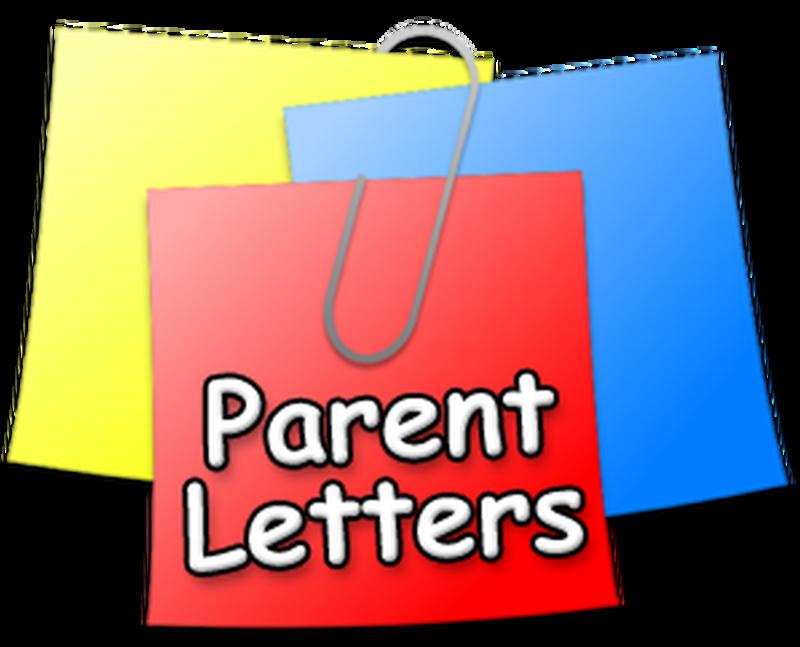 Letters Clip