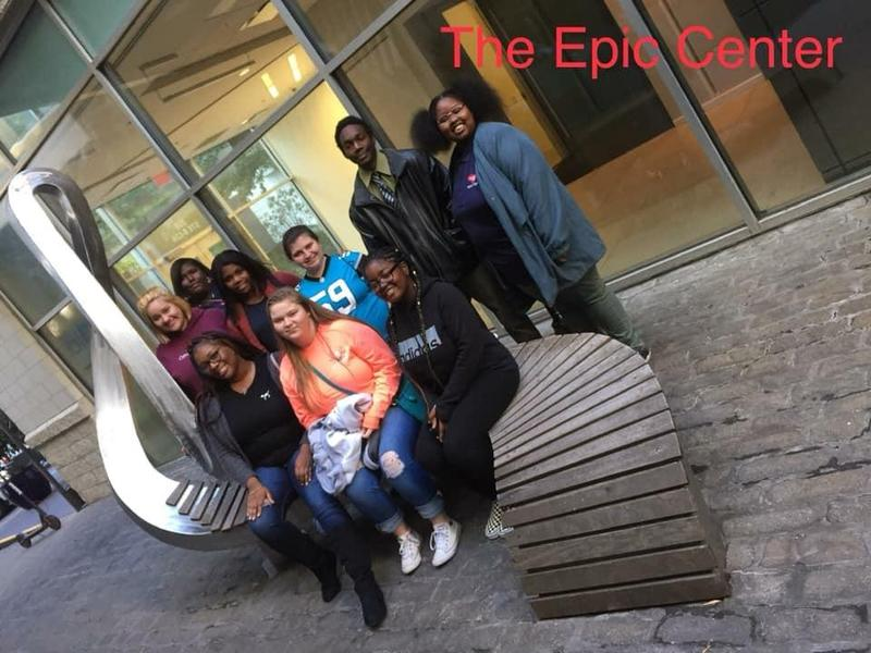 Cheraw student attend leadership conference Featured Photo
