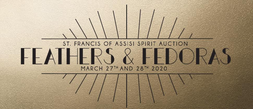 Feathers & Fedoras