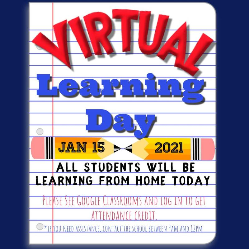 Virtual Day Friday 1.15.21 Featured Photo