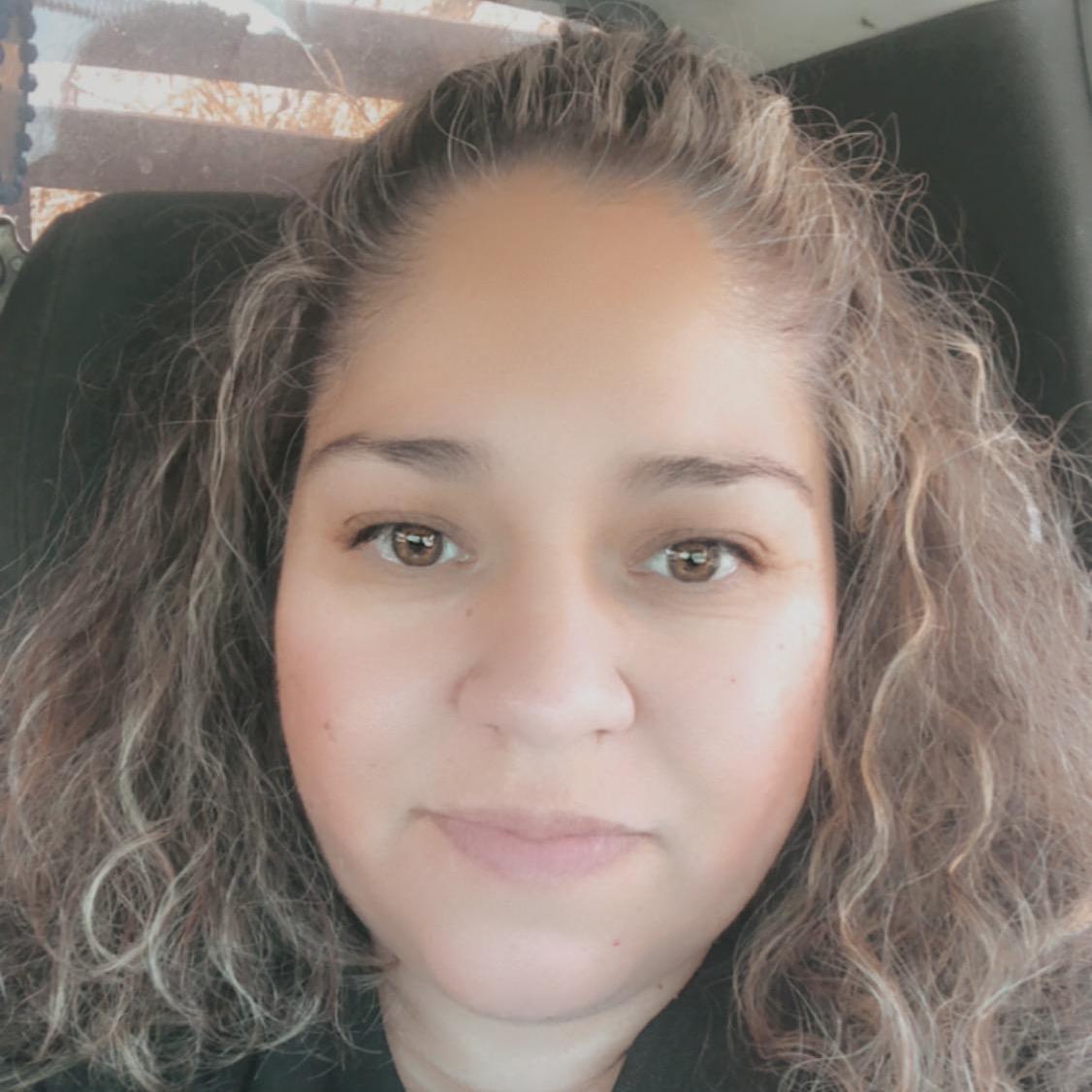 Angelica Garcia's Profile Photo