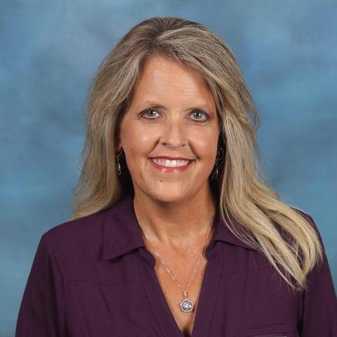 Allison Moxley-White's Profile Photo
