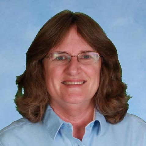 Catherine Mitchell's Profile Photo