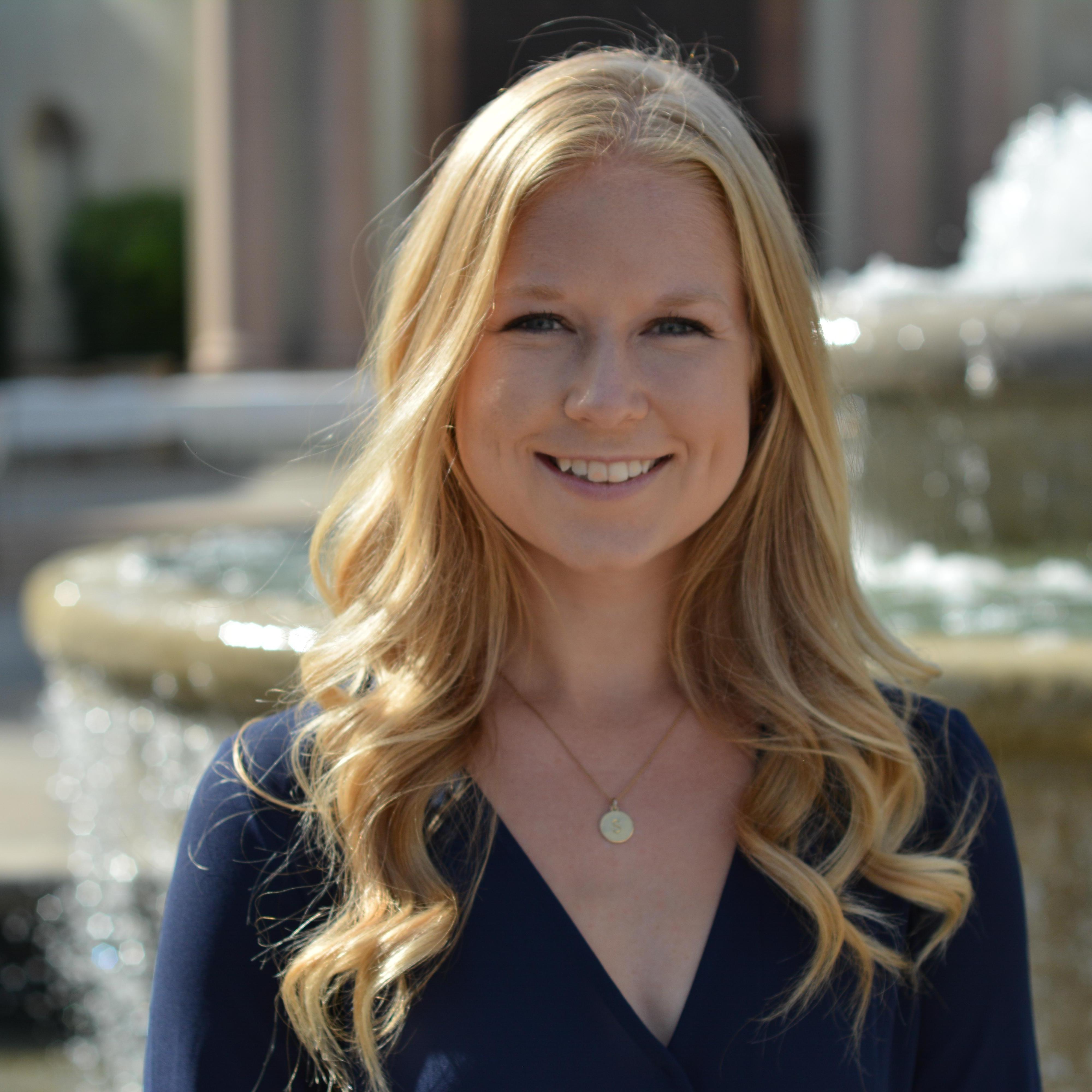 Sierra Ecker's Profile Photo