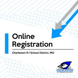 Online Registration - Charleston R-I School District, MO