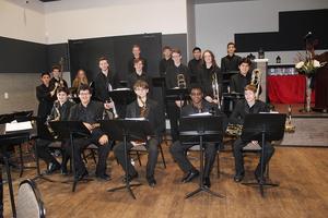 SV Jazz Band