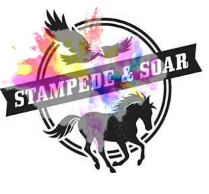 Stampede & Soar Color Run - Sign Up Today! Featured Photo