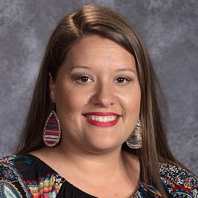 Kayla Goodson's Profile Photo
