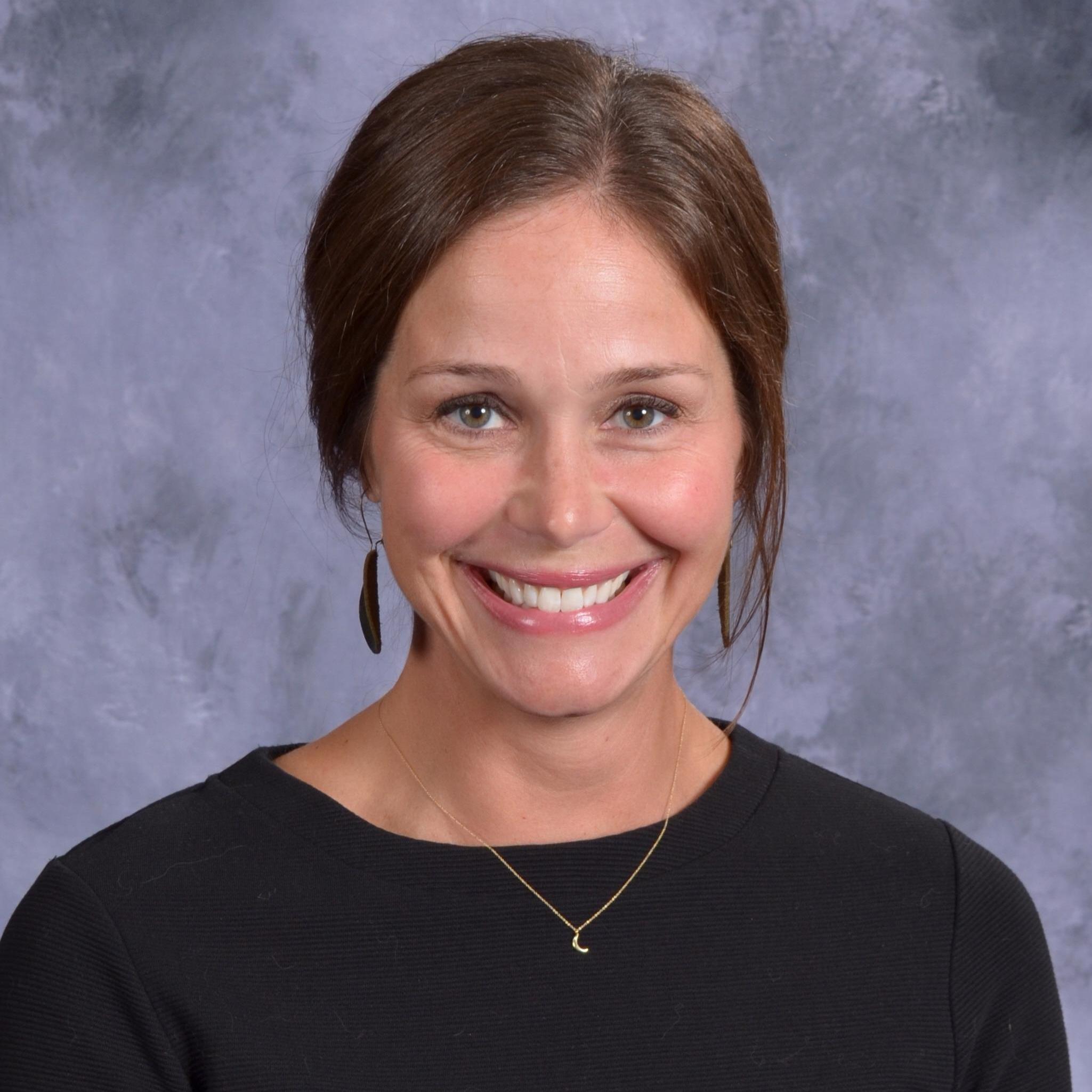 Laura Van Hekken's Profile Photo