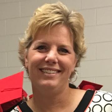 Kristi Peterson's Profile Photo