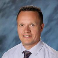 Ryan Hill's Profile Photo