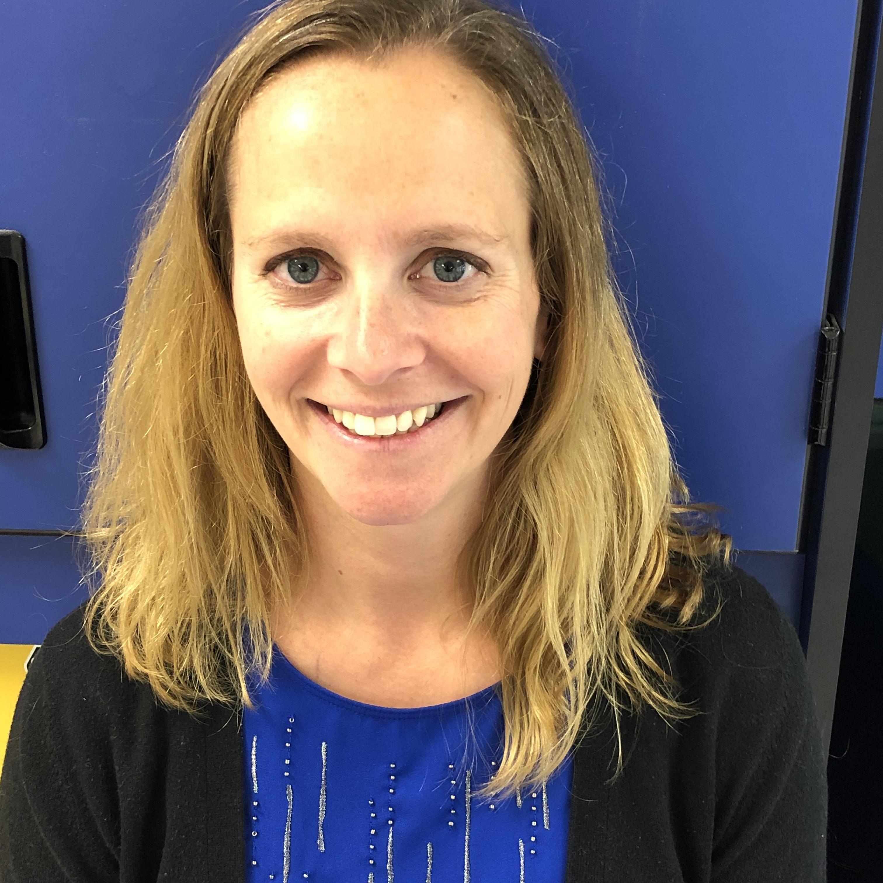 Margery Slinn's Profile Photo