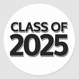 Class of 2025 T-shirts Featured Photo