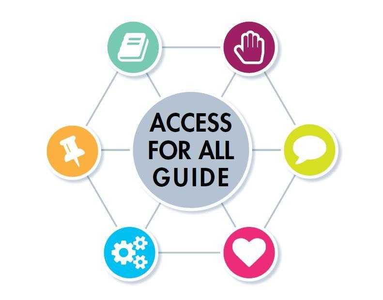 access for all guide
