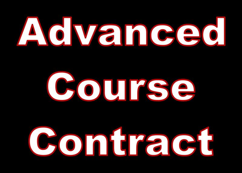 District Announces New Advanced Course Contract Information Featured Photo