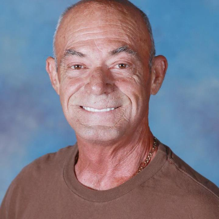 Wayne Brooks's Profile Photo