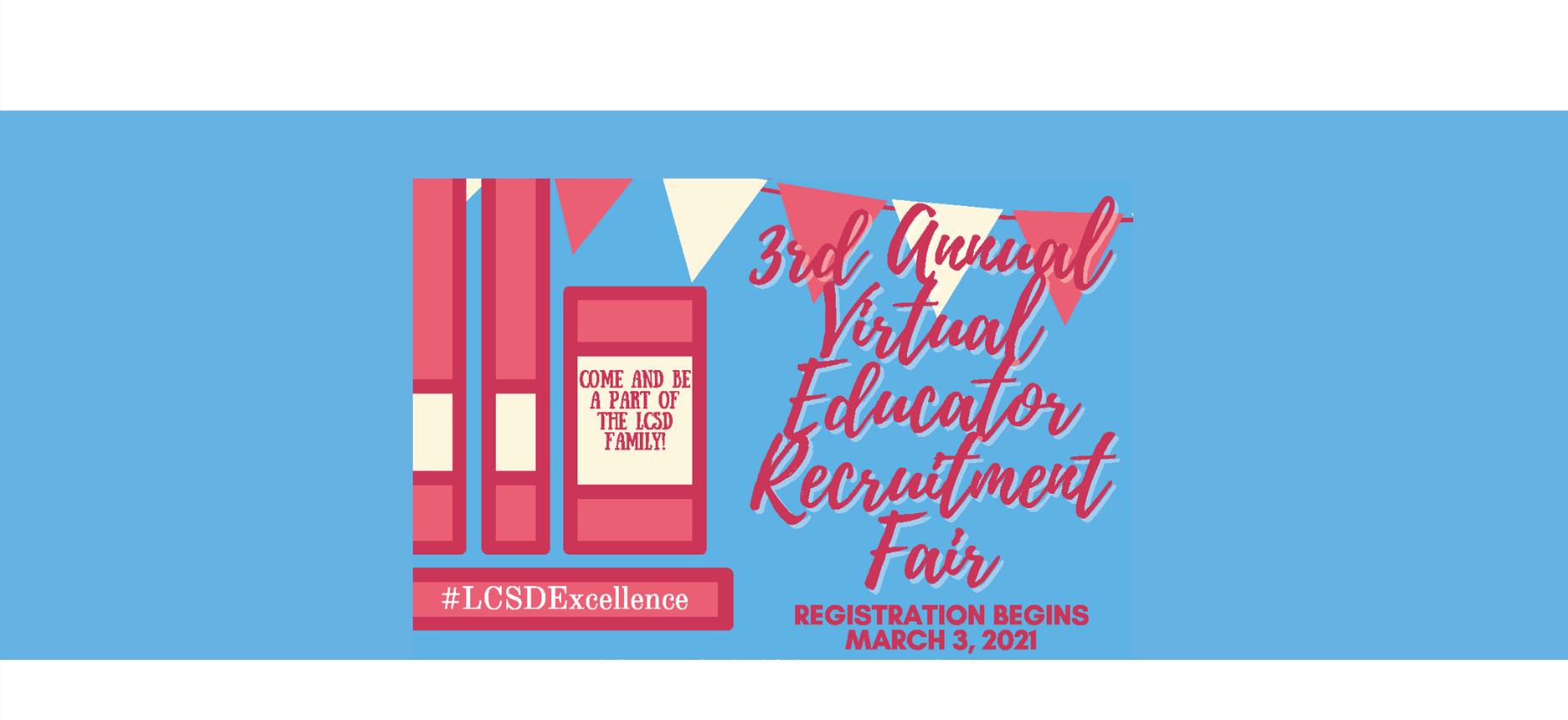 LCSD Recruitment Fair