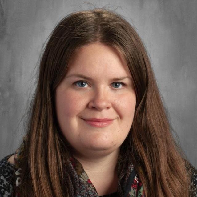 Sarah Syphus's Profile Photo