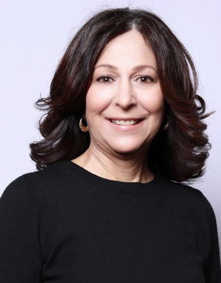 Nancy Vaught