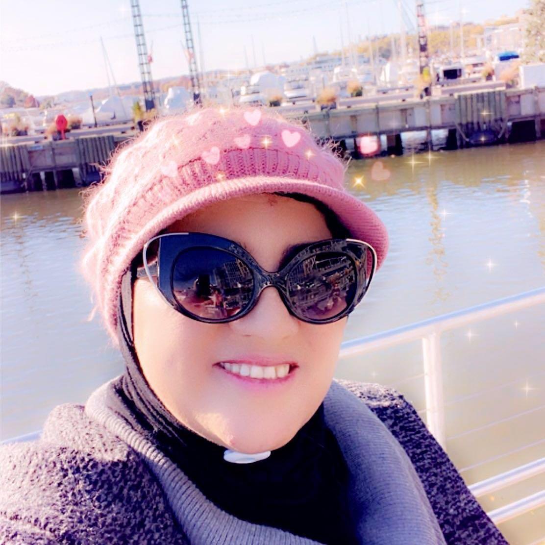 Ms. Nawal's Profile Photo