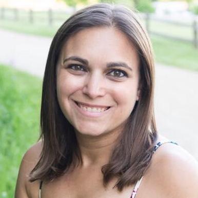 Anne Robbin's Profile Photo