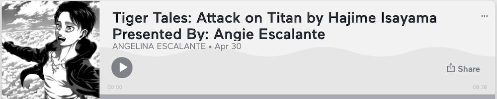 Angie Escalante