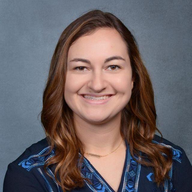 Maggie Clark's Profile Photo