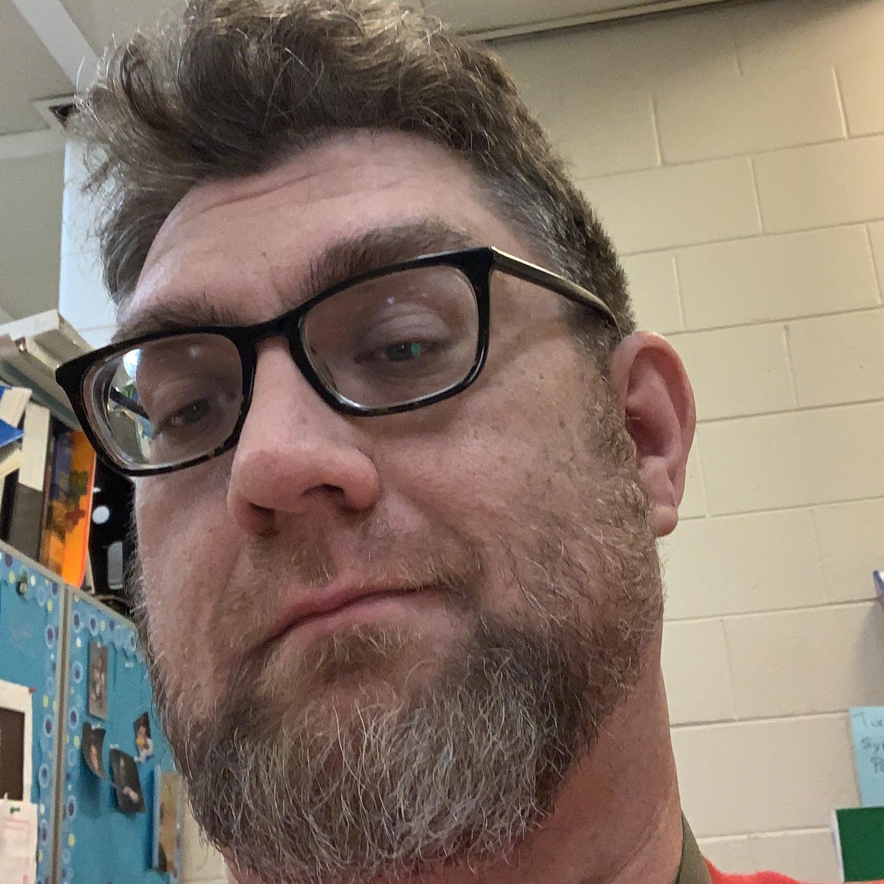 William Sutton's Profile Photo